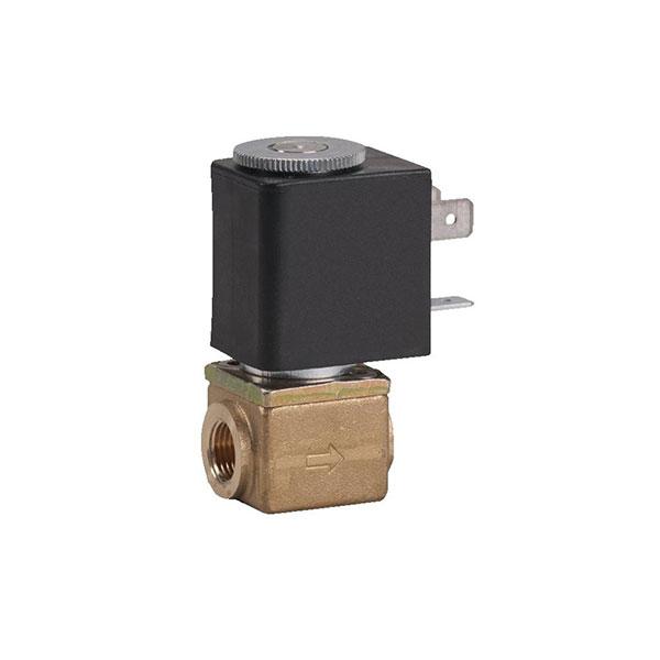 Электромагнитные клапаны Danfoss