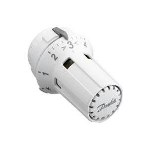 Термостатические элементы радиаторных терморегуляторов серии RA